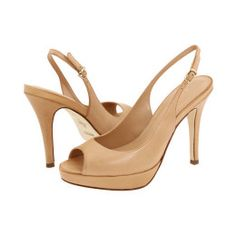 from Yahoo! shopping, the Cole Haan Stephanie Air slingback!