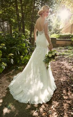 Venus Wedding Dresses | Wedding Dress Shop Norwich | Norwich Wedding Dresses | Norwich | City Brides Limited | Essense Of Australia Dresses