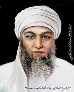 Rajanya para wali Syaikh Abdul Qodir Jailani