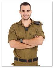 מרפאות חיילים | ביקורופא