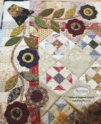 Treasures From The Scrap Bin Quilt | Pine Valley Quilts