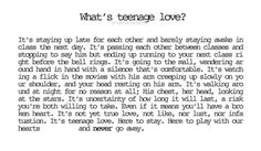 young love quotes - Google Search