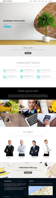 Enjoy is Premium full Responsive Retina Parallax WordPress Multipurpose Theme. Layers WP. Revolution Slider. WooCommerce. #LayersWP #WordPress #RevolutionSlider Test free demo at: http://www.responsivemiracle.com/cms/enjoy-premium-responsive-creative-multi-purpose-wordpress-theme/