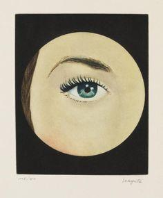 René Magritte: surrealist artist who influenced POP