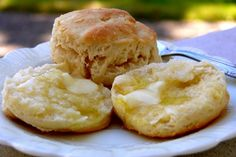 Best-Ever Buttermilk Biscuits (Tips & Tricks Too) from NoblePig.com