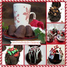 Chocolate Pinata, Hot Chocolate Gifts, Chocolate Malt, Chocolate Bomb, Hot Chocolate Bars, Hot Chocolate Recipes, Christmas Chocolate, Homemade Chocolate, Chocolate Lovers
