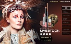 CoverGirl Capitol Collection