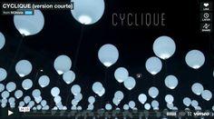 globos de Helio con luces LED integradas