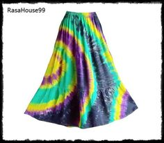 Gypsy Party, Festival Skirts, Shibori Tie Dye, Custom Checks, Hippie Gypsy, Party Wear, Tie Dye Skirt, Casual Wear, Beachwear