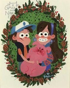 """Dipper and Mabel photo day fanart""的图片搜索结果"