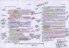 Annotating Text lesson - YouTube