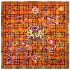 1372 Best Foulards Hermes images in 2019   Hermes scarves, Silk ... 1a94408388d
