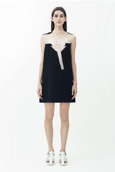 Christopher Kane Resort 2014 Fashion Show