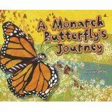 A Monarch butterfly's Journey - Suzanne Buckingham Slade