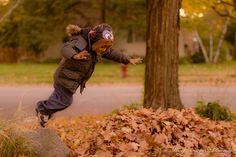 Leaf Launch
