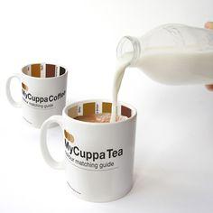 Gnr8 | My Cuppa Coffee Mug...