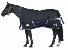 On sale. WeatherBeeta Freestyle 1200D High Neck Medium Weight Turnout Blanket