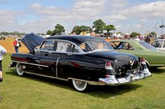 old cadillac cars | Classic and Vintage Cars - Old Cadillac