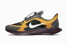 new concept 4871e 1dfdd 搶先預覽 UNDERCOVER x Nike GYAKUSOU 全新聯乘跑鞋 Zoom Pegasus Turbo