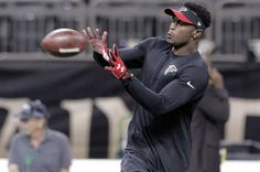 The Sports Xchange Atlanta Falcons star wide receiver Julio Jones will not have any limitations in Sunday's NFC Championship Game.