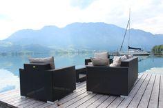 Outdoor Furniture, Outdoor Decor, Sun Lounger, Luxury, Home Decor, Chaise Longue, Decoration Home, Room Decor, Home Interior Design