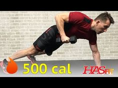 30 Min Spartan Warrior HIIT Workout - HASfit Fat Burning High Intensity Interval Training Workouts - YouTube