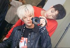 mark and jeno nct dream♥ Winwin, Jaehyun, Nct 127, Jeno Nct, Yang Yang, K Pop, Fandom, Wattpad, Johnny Seo