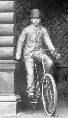 Tsarevich Nicholas Alexandrovich, 1893