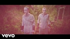 Music video by Jedward performing Luminous. (C) 2012 Planet Jedward, Under Exclusive Licence to Universal Music Ireland