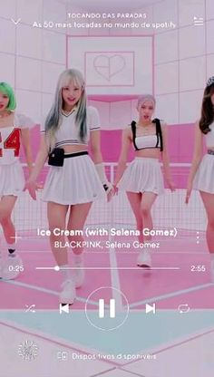 Black Pink Songs, Black Pink Kpop, Music Video Song, Music Videos, Selena Music, Selca Baekhyun, Omi Cheerleader, Korean Song Lyrics, Music Quotes