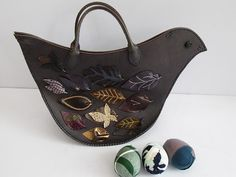 tori bag bag by Mina Perhonen