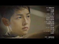 태양의 후예 4회 예고 - YouTube
