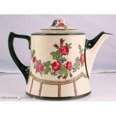 royal doulton teapot -
