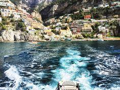 Amalfi Coast, Italy ~ Kimberly's Top Ten Things 2 Do!