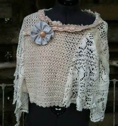 photo of shabby chic shawls - Yahoo Search Results