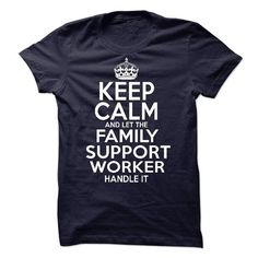 Family Support Worker T-Shirt Hoodie Sweatshirts aio. Check price ==► http://graphictshirts.xyz/?p=48999