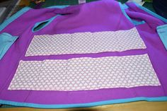 Sew Weighted Blanket Weighted vest conversion by SeaOtterSewing on Etsy - Weighted Vest Autism, Weighted Blanket Diy, Sensory Blanket, Autism Sensory, Sensory Toys, Sensory Therapy, Kids Therapy, Easy Sewing Projects, Sewing Ideas