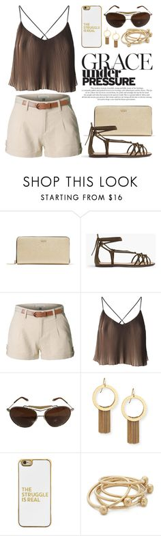 """""""Cute Shoes 3952"""" by boxthoughts ❤ liked on Polyvore featuring DKNY, J.Crew, LE3NO, Givenchy, Stephanie Kantis, BaubleBar and Jacqueline Rose"""