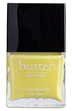 butter LONDON 'Sweetie Shop Collection' Nail Lacquer available at #Nordstrom