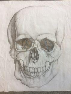 My Arts, Skull, Tattoos, Tatuajes, Tattoo, Tattos, Skulls, Sugar Skull, Tattoo Designs
