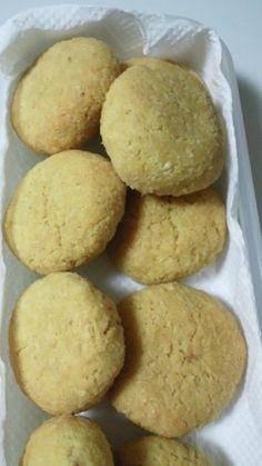 おからクッキー 低糖質で外はカリっ。中はしっとり〜。
