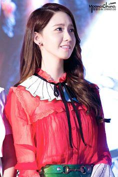 YoonaChina