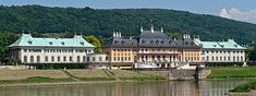 Schloss Pillnitz – Wikipedia