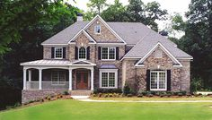 Exteriors - Traditional - Photo Gallery by Waterford Homes - Waterford Homes