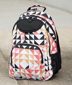 Roxy Shadow Backpack