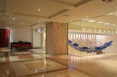 Beautiful Design at the Porto Elounda Deluxe Resort in Greece