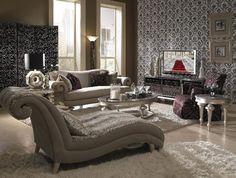 Michael+Amini+Furniture+Jane+Seymour | Interiors Presents the AICO and Jane Seymour Collaboration