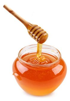 Good idea for crystalized honey but don't use the microwave, it destroys the health benefits of the honey!