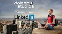 Follow Doleep Studios LinkedIn page: http://linkedin.com/company/doleep-studios http://www.doleep.com #business #entrepreneur