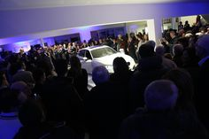 Presentazione nuova BMW Serie 1